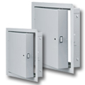 Fire Rated Access Panels - For Walls Only
