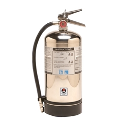 JL Sentinel 5 lbs. Carbon Dioxide CO2 Fire Extinguisher