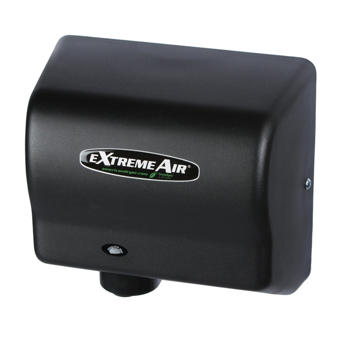 eXtremeAir® EXT7-BG Automatic High Speed Energy Efficient Hand Dryer (Black Graphite)