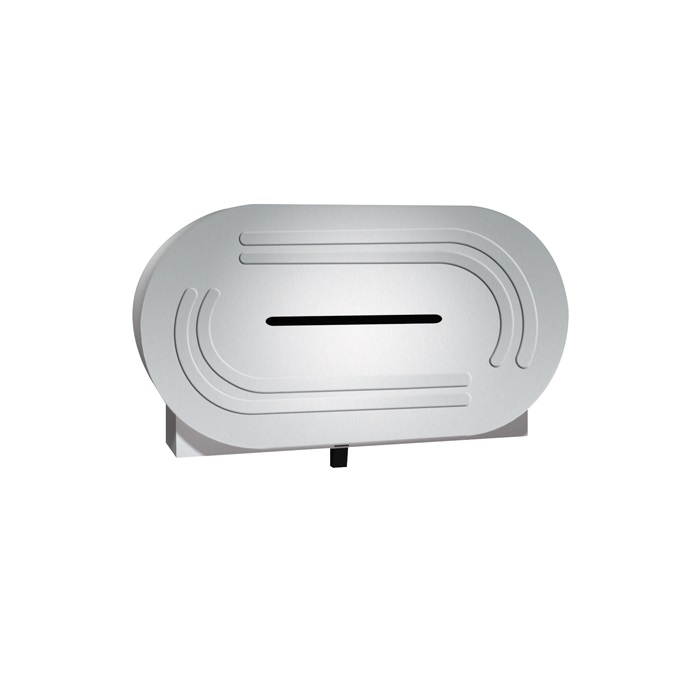 profile toilet seat american standard low twin jumbo dispenser high