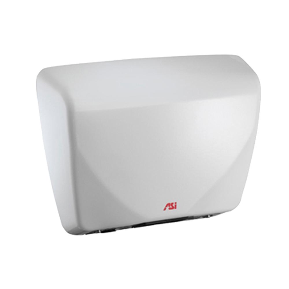 Asi Roval 0185 Surface Mounted Sensor Hand Dryer Asi 0185