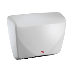 ASI Roval™ 0195 Cast Iron Hand Dryer