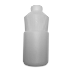 0332-18 Plastic Bottle