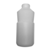 ASI 0332-18 34 oz. Plastic Bottle