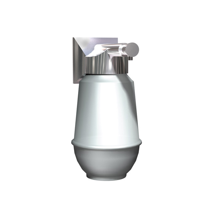 Asi Soap Dispenser ~ Surgical soap dispenser model by american specialties