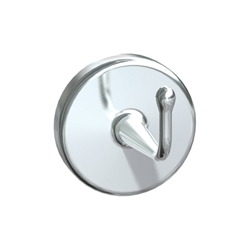 Heavy Duty Robe Hook