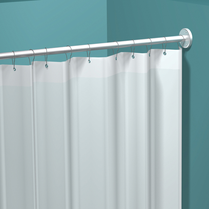ASI 1200-V Vinyl Shower Curtain #ASI-1200-V