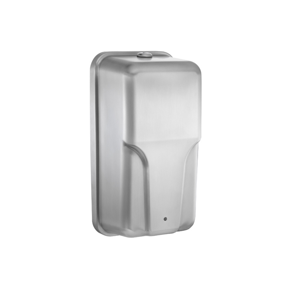 Electric Hand Soap Dispenser ~ Asi automatic soap or hand sanitizer dispenser