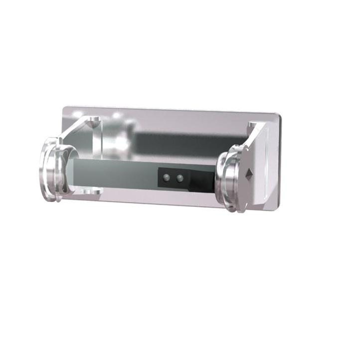 ASI 0710 Single Roll Toilet Tissue Dispenser ASI0710