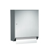 Automatic Stainless Steel Paper Towel Dispenser - Model 8522A