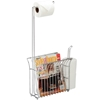 Better Living 53542 Toilet Tissue Dispenser - Toilet Mate bath shower caddy,toilet tissue dispenser, toilet paper caddy, toilet tissue caddy, tissue roll holder