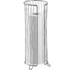 Better Living 53543 Toilet Tissue Dispenser -  Wave Tissue Roll Holder bath shower caddy,toilet tissue dispenser, toilet paper caddy, toilet tissue caddy, tissue roll holder