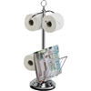 Better Living 54542 Toilet Tissue Dispenser -  Toilet Valet bath shower caddy,toilet tissue dispenser, toilet paper caddy, toilet tissue caddy, tissue roll holder