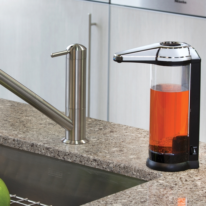 Touchless Dual Countertop Soap Dispenser 70181 By Better