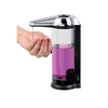 Touchless Dual Countertop Soap Dispenser 70181 by Better Living Products