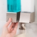 LINEA Double Dispenser
