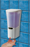Touchless Soap Dispenser - White - 70150