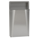 Bradley Diplomat 3A05 Diplomat Waste Receptacle - BR-3A05