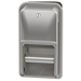Bradley Diplomat 5A00 Toilet Tissue Dispenser - Recessed - BR-5A00