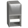 Bradley Diplomat 5A10-11 Toilet Tissue Dispenser - Surface Mounted