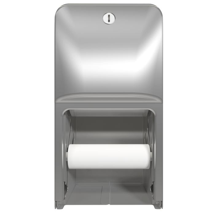 Bradley Diplomat 5A1011 Toilet Tissue Dispenser Surface Mounted