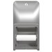 Bradley Diplomat 5A10-11 Toilet Tissue Dispenser - Surface Mounted - BR-5A10-11 BX