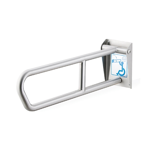 "Swing Up Grab Bar - Model 8370-101 - (1 1/4"")"