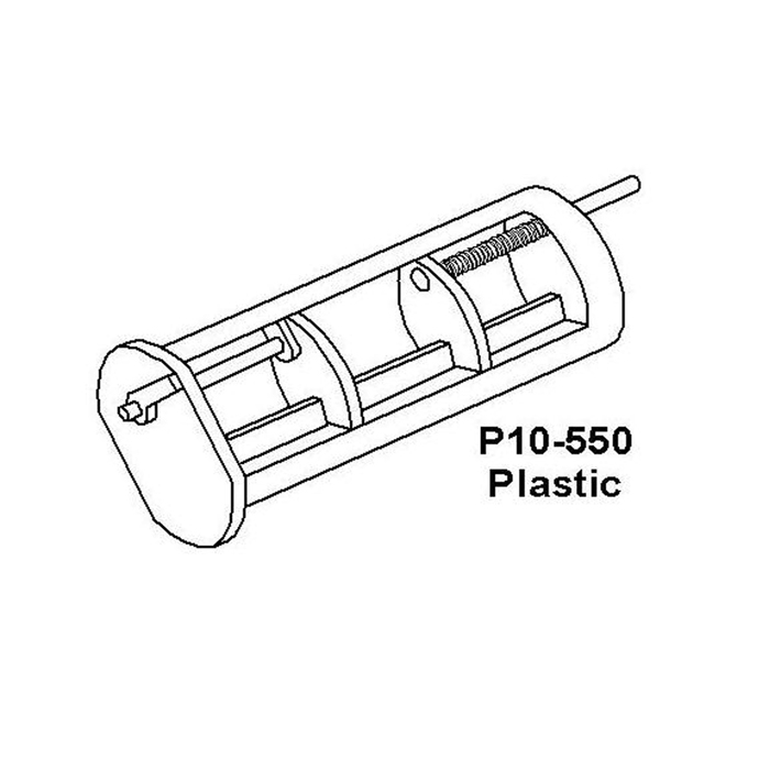 Bradley P10-550 Spindle for Toilet Tissue Dispensers 5071