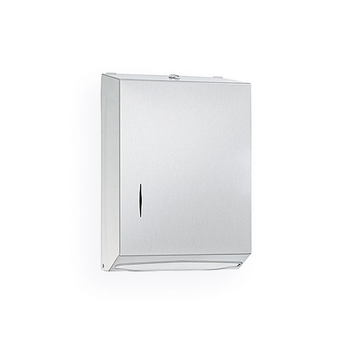 Bradley 250 15 Paper Towel Dispenser Surface Mounted C