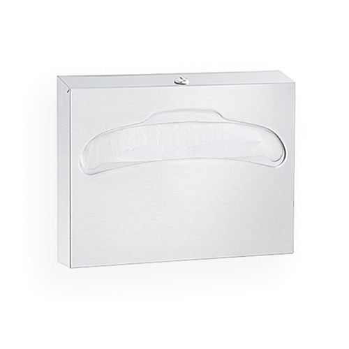 Seat Cover Dispenser -Model 583 - Surface Mounted