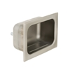 Security-Recessed Soap Dish - Model SA16 - Chase Mounted