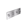 Security-Towel Hook Strip - Model SA32 - Chase Mounted