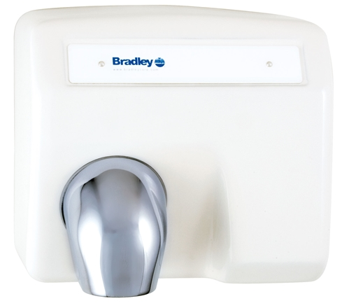Aerix™ Sensor-Operated Warm Air Hand Dryer 2903-28