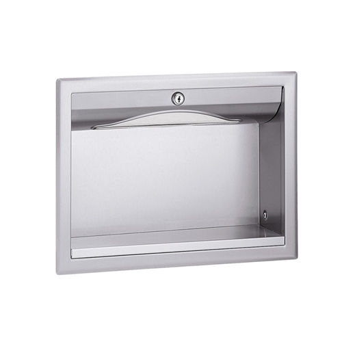 Multi-Purpose Unit - Model 198 - Recessed