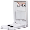 DryBaby Changing Station - Model ABC-300V