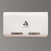 Diaper Depot 2300 Horizontal Baby Changing Station by SSC, Inc. (Safe-Strap Co.)