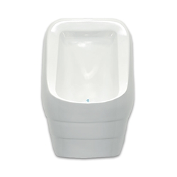 Falcon Waterless Urinal