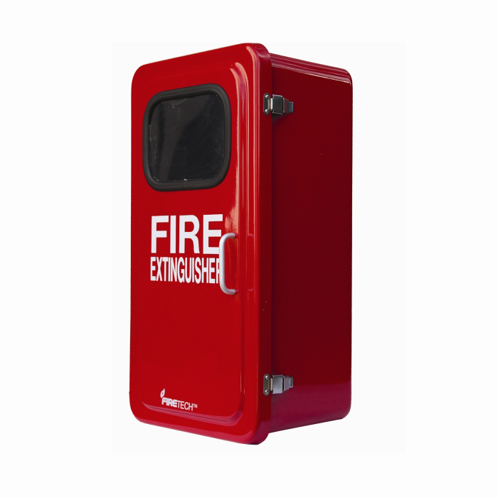Fire Extinguisher Cabinets - Outdoor fire extinguisher cabinets