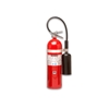 JL Sentinel 15 lbs. Carbon Dioxide CO2 Fire Extinguisher