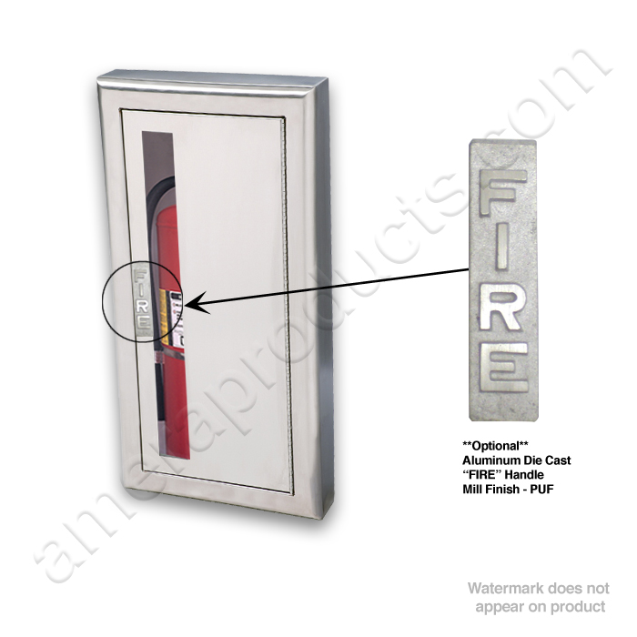 Jl Cosmopolitan Stainless Steel 8137v10 Semi Recessed 5