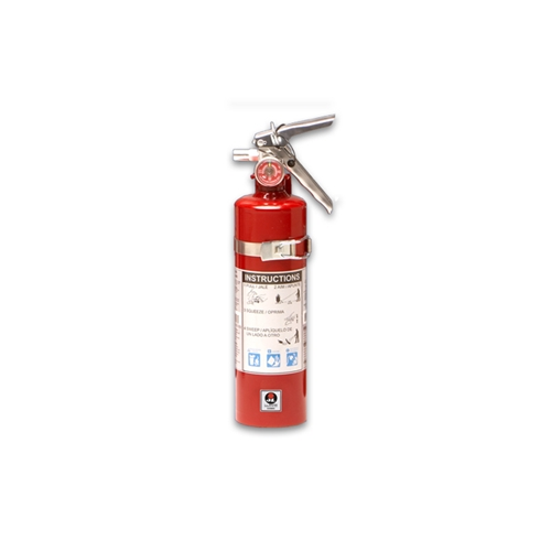 Cosmic-2-1/2 Fire Extinguisher