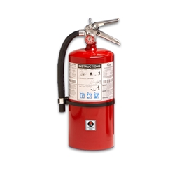 Cosmic-10E Fire Extinguisher