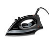 Jerdon J513B  w/ 9' Cord Dual Auto Off Self Cleaning Iron in Black