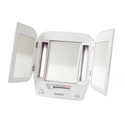 Lighted Makeup Mirrors Magnifying Make Up Mirror