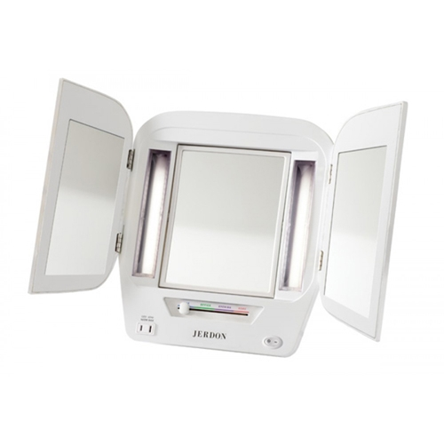 Jerdon 5X Magnification Mirror