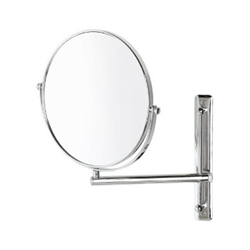 3X magnification mirror