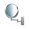 5X Wall Mounted Mirror