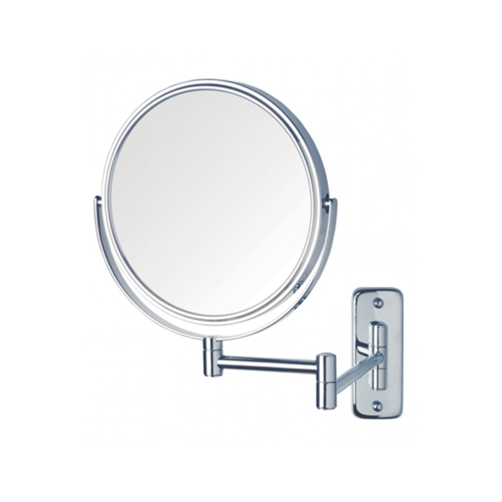 Jerdon model jp7808c 8x magnification 8 wall mounted mirror jerdon model jp7808c 8x magnification 8 wall mounted mirror chrome jp jp7808c amipublicfo Gallery