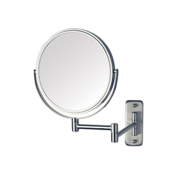 8X Wall Mounted Mirror