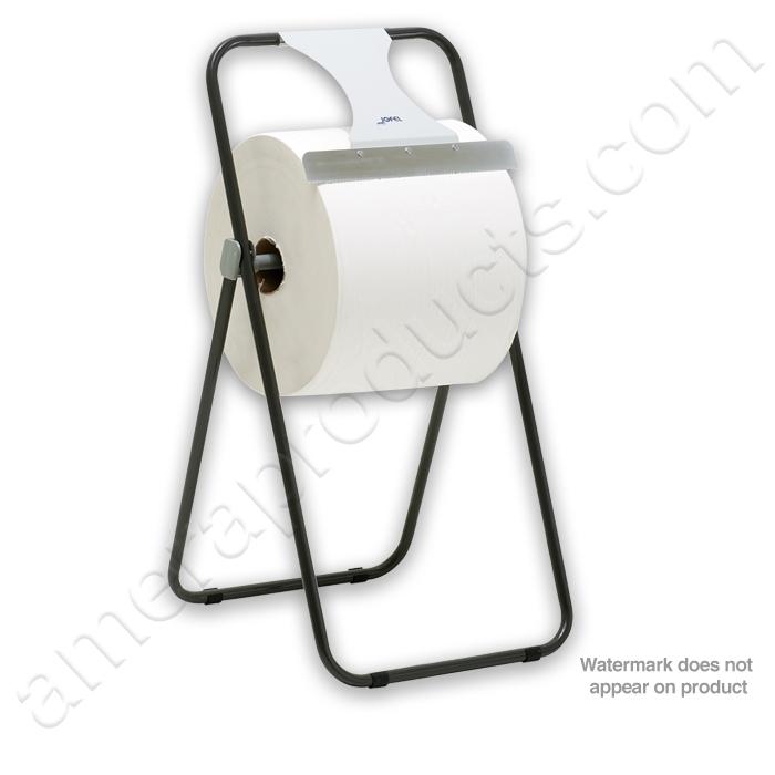 Jofel Jumbo Roll Dispenser Amp Industrial Wiper Floor Stand
